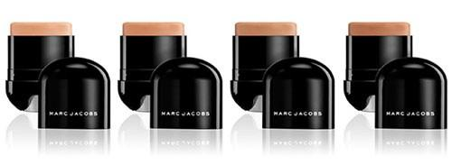 Marc Jacobs Beauty Makeup Collection for Fall 2014