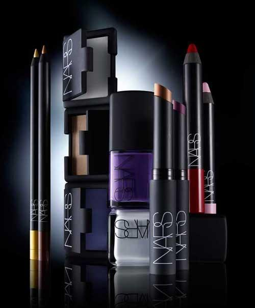 NARS Makeup Color Collection