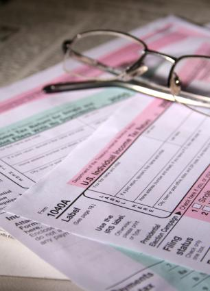 Liste over ressourcer til statsskatten Forms