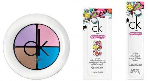CK One Color Street Edition