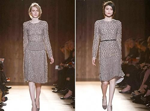 Paris Fashion Week 2012: Roland Mouret