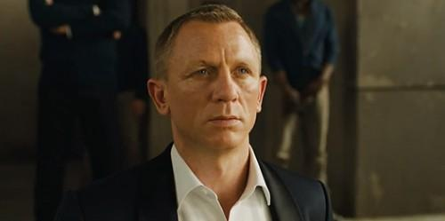 James Bond 007 Skyfall Trailer