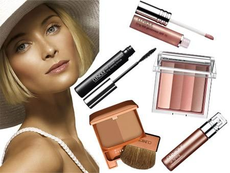 Clinique Sommer Makeup Collection