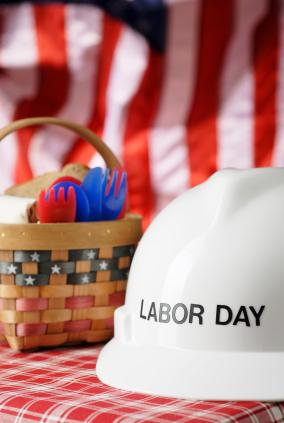 Store familie Aktiviteter for Labor Day