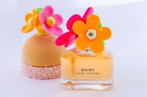 Hediard Marc Jacobs Sunshine Editions Desserter