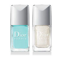 Dior Nail Polish Collection forår-sommer 2013