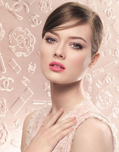 Chanel Precieux Printemps Makeup Collection