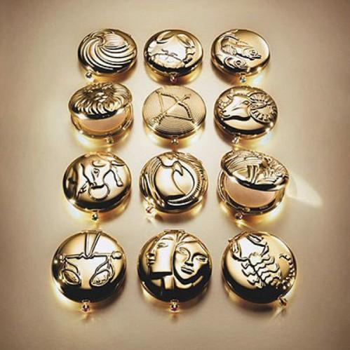 Estee Lauder Limited Zodiac Holiday 2012 Collection