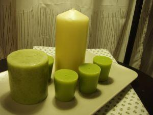 Bayberry Candle Scent