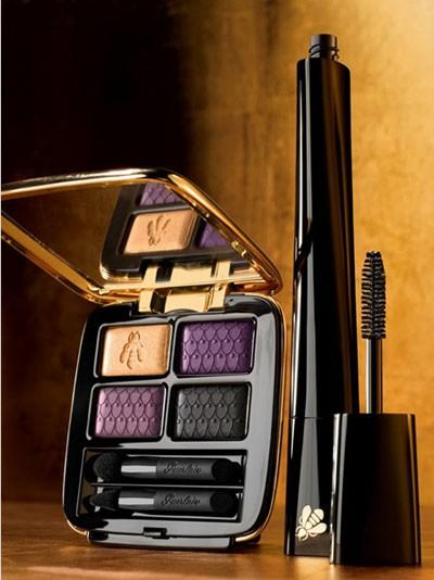 Guerlain Les Ors Makeup Collection for Holiday 2010