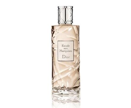 Ny Fragrance Escale aux Marquises af Dior