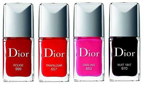 Rouge Dior Collection for Fall 2013