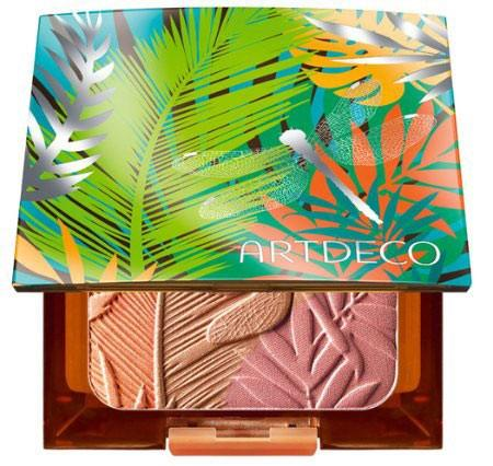 Artdeco Jungle Fever Sommer Makeup Collection 2014