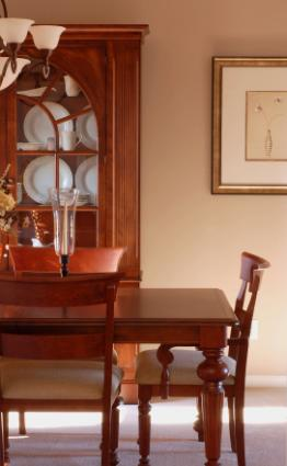Federal Style Furniture