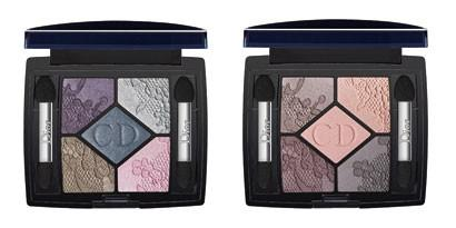 Dior Printemps 2010 Makeup Collection
