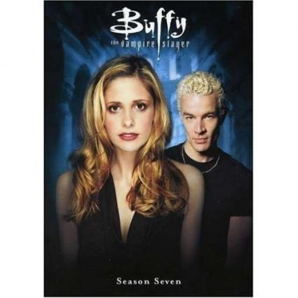 Buffy the Vampire Slayer Halloween kostume