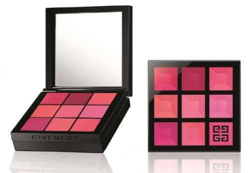 Givenchy Over Rose Makeup Collection