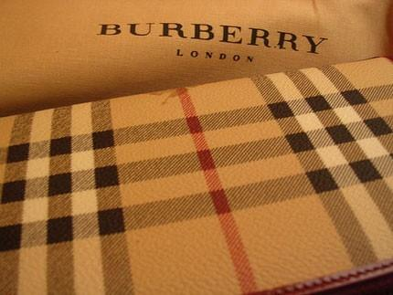 Cute Project Burberry Kisses