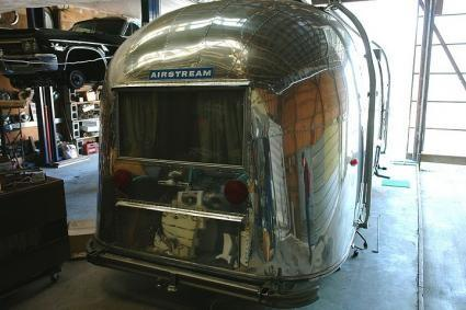 Travel Airstream trailere Expert Interview